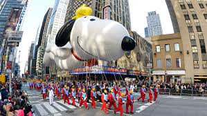 macy s parade nbc s macy s thanksgiving day parade draws 25 million viewers