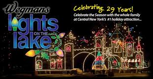 fantasy in lights military discount lights on the lake