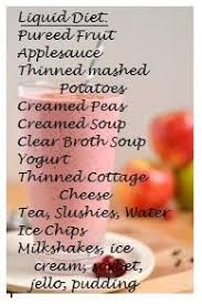 17 best images about surgery on pinterest soft food recipes