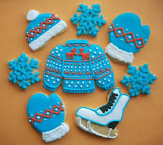 168 best winter cookies images on pinterest decorated cookies