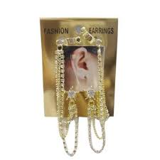 s ear cuffs golden ear cuffs at rs 60 pair s ear cuffs id 9295809588