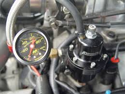 1982 Buick Grand National For Sale Installing A Fuel Pressure Gauge On The Fuel Rail Of Your Buick