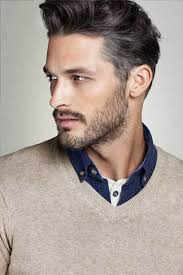 hairstyles that go with beards 30 best bearded styles and facial hair looks for men