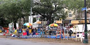 mardi gras ladders for sale carnival new orleans news 2012 february