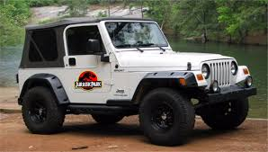 jeep windshield stickers product jurassic park movie decals 2 removable magnets car jeep