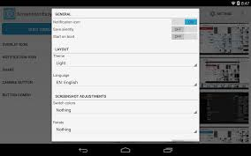 android print screen screenshot easy android apps on play