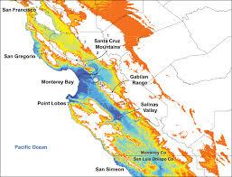 San Simeon Map A Redescription Of The Leggiest Animal The Millipede Illacme