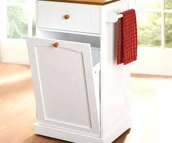 trash can cabinet lowes kitchen trash can cabinet kitchen garbage can cabinet kitchen