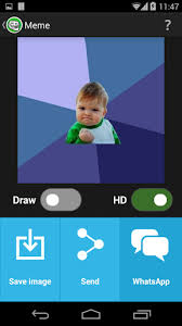 Chat Memes - smileys for chat memes for android free download