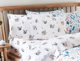 flannelette sheets u0026 quilt cover sets