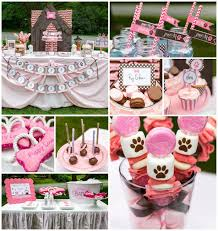 puppy party supplies puppy party decorations