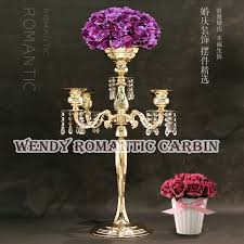 Economical Wedding Centerpieces by Online Get Cheap Wedding Centerpieces Crystals Chandelier