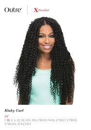 xpressions braiding hair box braids 30 kinky curl 24 braid outre x pression synthetic crochet