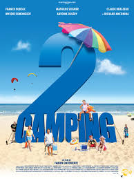Camping 2 2009 cover