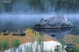 Baxter State Park Map by Sandy Stream Pond Baxter State Park Best Photo Spots