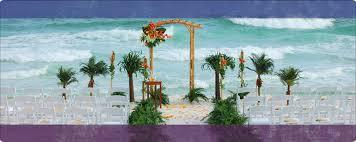 destin weddings services island sands weddings destin florida wedding