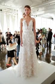 marchesa wedding dress marchesa bridal collection for fall 2017 fashion style mag