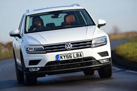 tiguan volkswagen 2017 2017 volkswagen tiguan cars exclusive videos and photos updates