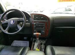Saab 9 7x Interior 2009 Saab 9 7x Awd 5 3i 4dr Suv In Clinton Township Mi New