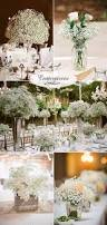 Ideas For Centerpieces For Wedding Reception Tables by Best 25 Cheap Table Centerpieces Ideas On Pinterest Wedding