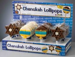 hannukah candy who has a sweet tooth for hanukkah candy