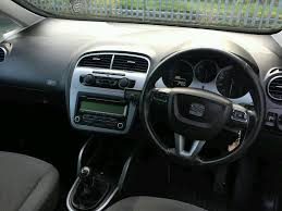 2011 seat altea xl 1 6 tdi eco 30 road tax brilliant drives in