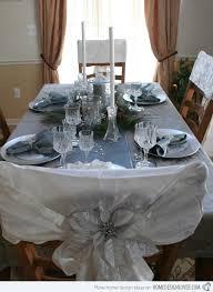 holiday table runner ideas 20 christmas table setting design ideas home design lover
