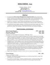 resume sample pdf
