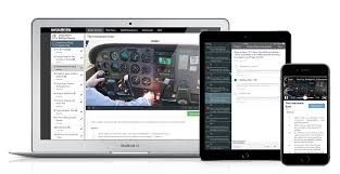 sporty u0027s instrument rating course online and app 2018 edition