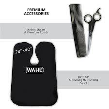 amazon com wahl clipper elite pro high performance haircut kit