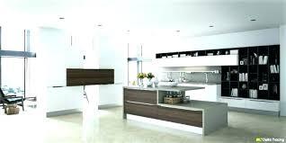 s駱arer la cuisine du salon separation cuisine salon meuble separation cuisine salon meuble