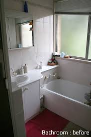 Small Bathroom Renovation Cost To Remodel A Small Bathroom Large - Small bathroom renos