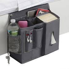Bunk Bed Storage Caddy Bedside Storage Home Decor Wisestories Us