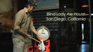 The Blind Lady San Diego Blind Lady On Vimeo