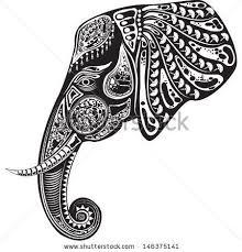 tattoos for african tribal tattoos www 6tattoos com
