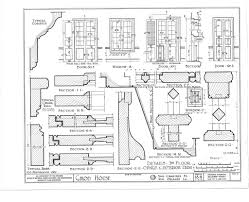 100 historic farmhouse floor plans 18 small house plans