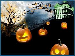 free halloween wallpapers screensavers free halloween desktop wallpaper screens wallpapersafari