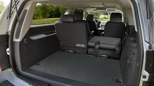 nissan armada cargo space best cars news