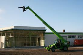 crane jib mechanical n316 318 norje