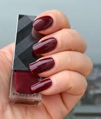 burberry nail polishes 200 steel grey 202 metallic khaki 203