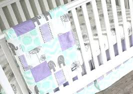 Truly Scrumptious Crib Bedding Crib Set Bosli Club