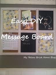 Kitchen Message Board Ideas Kitchen Message Board Kitchen Design