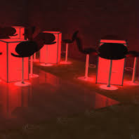 table rentals island led cocktail table rental nyc nj ct and island ny led
