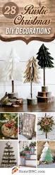 28 gorgeous rustic diy christmas decor ideas to bring a festive