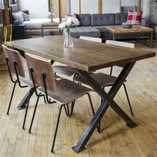 Handmade Industrial Furniture - stunning reclaimed wood furniture modern buy a handmade industrial