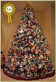 best christmas trees how to make your decorated christmas tree mathematically