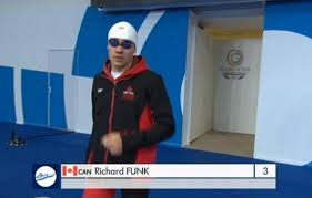Funk Meme - can richard funk is the big question of the commonwealth games