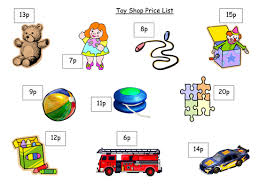 toy shop price list by must be crazy teaching resources tes