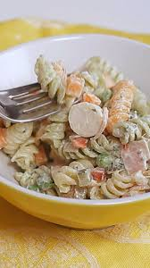 pasta salad recipe tastemade