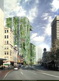 Wall Gardens Sydney by One Central Park Sydney Vertical Garden Patrick Blanc